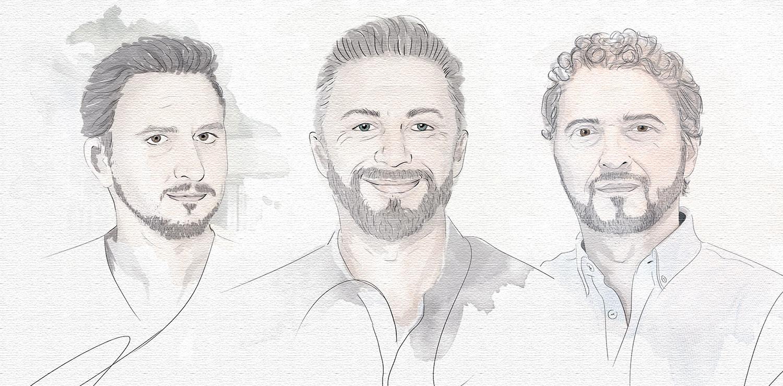 Illustrationen - Art Dental Team